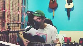 The Pineapple Thief - Fend for Yourself live acoustic cover
