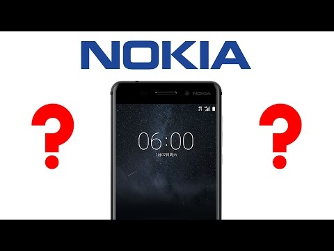 Does the Nokia 6 Make Sense?