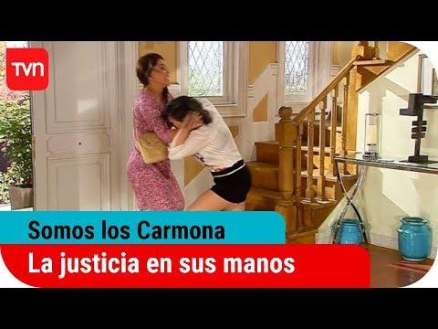Somos Los Carmona Ep. 69: Rosita toma la justicia en sus manos