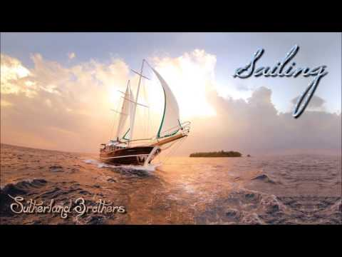 The Sutherland Brothers - Sailing