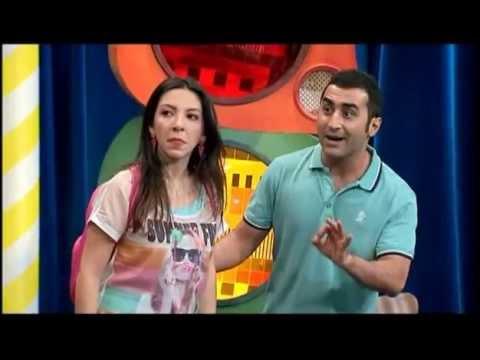 Güldür Güldür Show 73. Bölüm, Akraba Problemleri Skeci