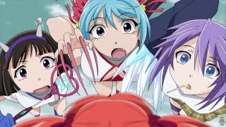 Rosario to Vampire Capu2 - Funny Moments