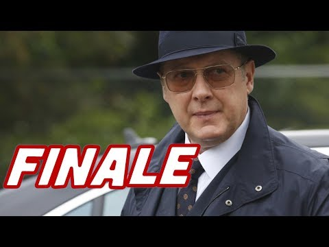 The Blacklist Season 5 Finale: The Bones, The Reveal, The Bread Crumbs, Old & New Theories!!!