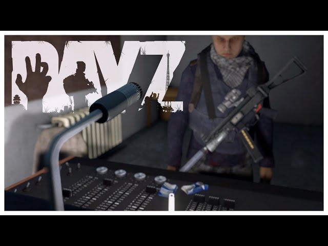 Mysterious broadcast | Dayz Village