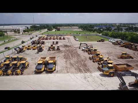 RDO Equipment Co. - Texas Support & Technology Video