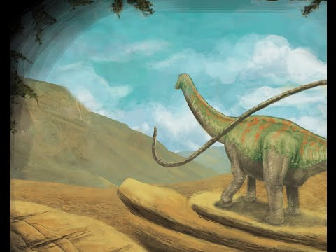 Is Brontosaurus Back?