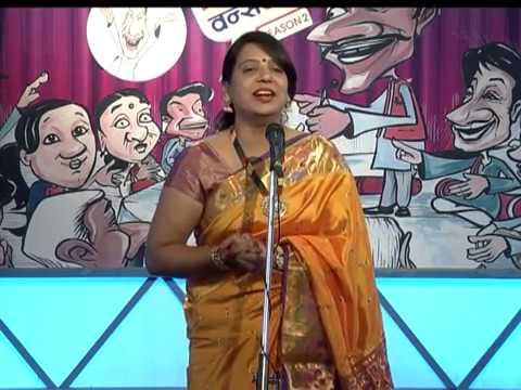DDUP Poetry by Nutan Agarwal ' Once More Season 2 (Episode 09)