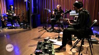 "Fink performing ""Hard Believer"" Live on KCRW"