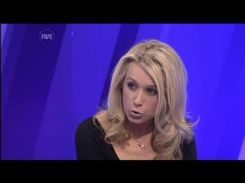 Lara Lewington Five Weather 02/02/09