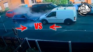 How not to drive your car/Car fails #7 September 2020/Idiot drivers