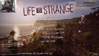 Temrminemos Life is strange, cual sera mi final?