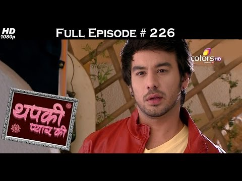 Thapki Pyar Ki - 15th February 2016 - थपकी प्यार की - Full Episode (HD)