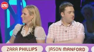 A Question of Sport Relief - Part 1
