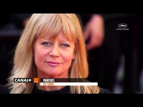 Cannes 2014 - Mr Turner : Best-of Red Carpet