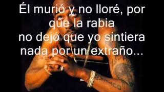 2Pac - Dear Mamma Sub Español