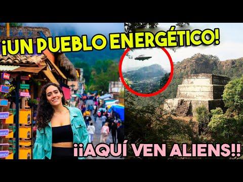 TEPOZTLÁN MORELOS ¡Lo Que DEBES SABER! / Cerro del Tepozteco / Tepoznieves