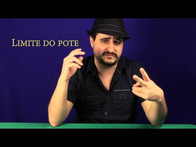 Apostas no Poker