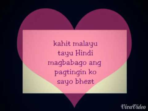 long distance relationship message to: bhezt27 (khorthny saloma ...