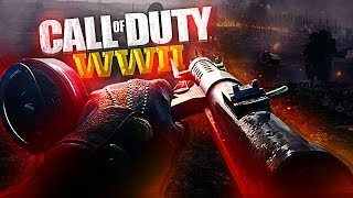 """Call of Duty WW2 NUEVO MAPA """"AACHEN""""! - GAMEPLAY COMPLETO TYPE 100, STG, PPSH..!!"""
