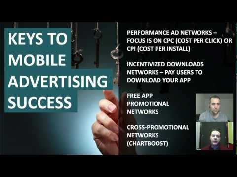 Mobile App Advertising Basics with Ryan Morel of PlacePlay.com