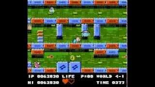 [Famicom] Bio Miracle Bokutte Upa バイオミラクルぼくってウパ -Long Play
