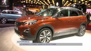 Automobile : les contructeurs yvelinois présents au mondial parisien