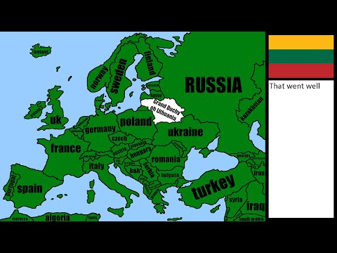Lithuania in Nutshell