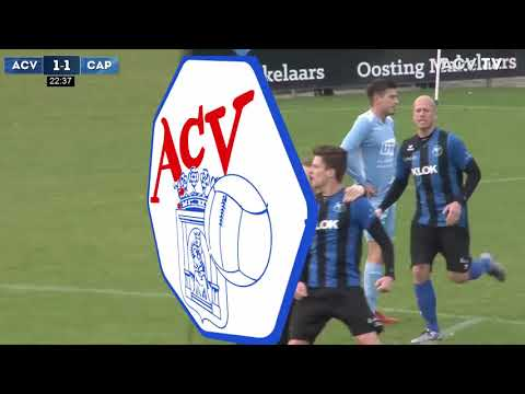 Samenvatting ACV-Capelle