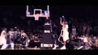 Kobe Bryant-Boiling Point