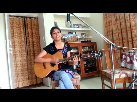 Khoya Khoya Chand   Acoustic Cover by Harshita Vyas