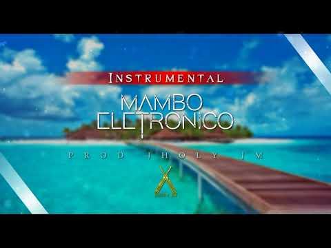 Instrumental - Mambo #21 | Prod  Jholy JM