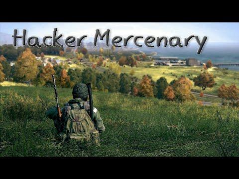 Hacker Mercenary {Dayz}