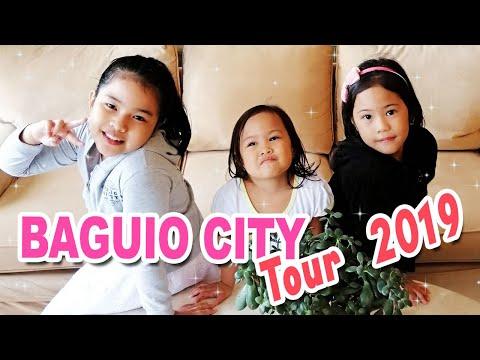 Baguio City Tour 2019 ❤️