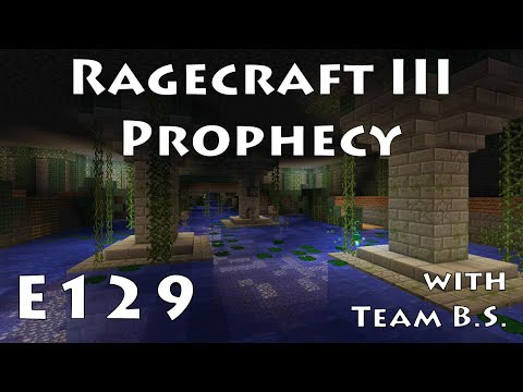 Boat Entrance - Ragecraft 3 with Team B.S. - E129