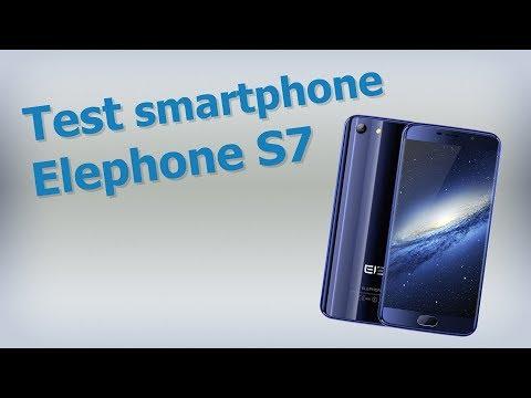 Test du Elephone S7 ! Un smartphone 4G exceptionnel à moins de 200€ ? [Review & Unboxing FR]