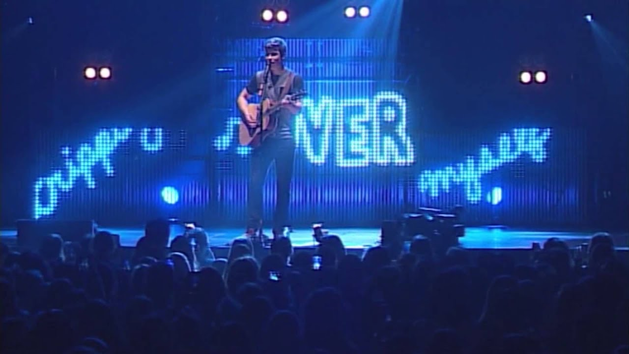 "Shawn Mendes - ""Stitches"" (Live @ Mohegan Sun Arena)"