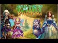 Fairy Kingdom: World of Magic - Huawei P9 Android HD GamePlay