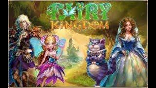 Fairy Kingdom: World of Magic - Huawei P9 Android HD GamePlay screenshot 2