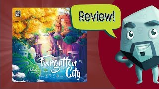 The Forgotten City Review - with Zee Garcia