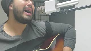 Asal mein (Acoustic Cover) revisited  Darshan Raval 