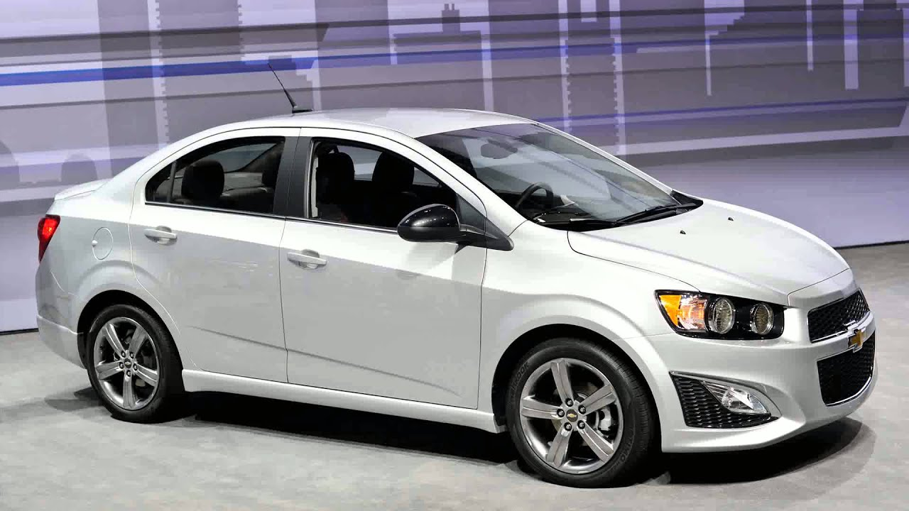 2015 chevrolet sonic youtube. Black Bedroom Furniture Sets. Home Design Ideas