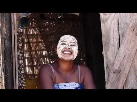BABA JAH P GO TO MADAGASCAR  MORONDAVA  épisode 5   NOSY KELY   le village