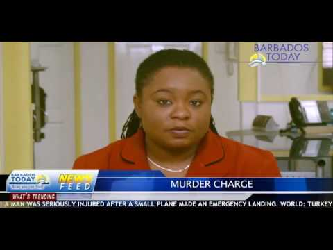 BARBADOS TODAY EVENING UPDATE - August 22, 2016