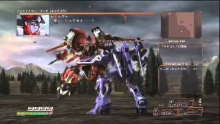 english subs another century s episode r super robot wars ogs stage 1