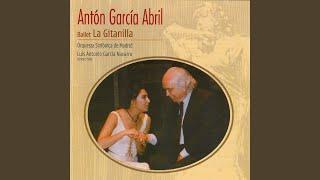 Ballet La Gitanilla: Paso a dos