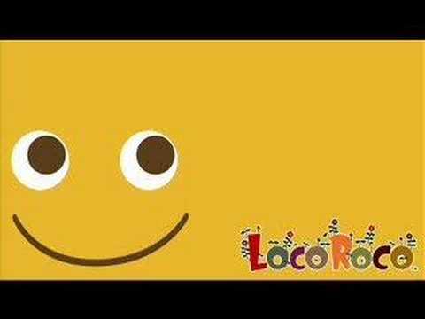 LocoRoco - Yellow's Theme