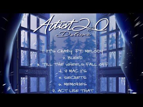 A Boogie Wit Da Hoodie Artist 2 0 Deluxe Tracklist Youtube