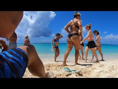 Grand Cayman Island Spring Break Adventure | Day 5