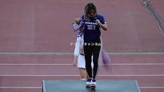 【コラボ】MINMI 横浜F・マリノス公式ハーフタイム応援ソング
