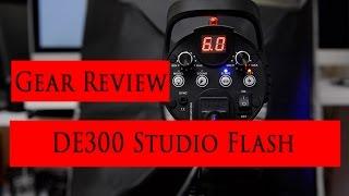 Godox DE300 Studio Flash Lamp